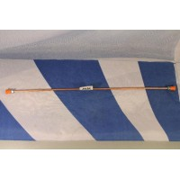 Brzdová trubka-UNI 600 mm
