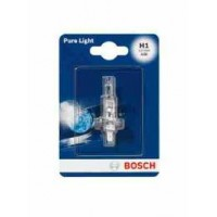 Bosch H1 12V/55W P14,5S PURE LIGHT