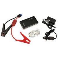 Adler  jump starter mini power 400 powerbanka
