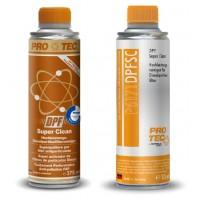 PRO-TEC DPF SUPER CLEAN Čistič filtra pevných častíc 375 ml