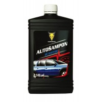 Autošampón Coyote 500ml