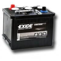 Exide Dual 6V 77Ah 360A, EU77-6