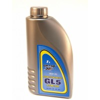 Grand X Semisynthetic GL5 75W-90 1 l
