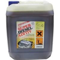 VIF SUPER DIESEL ADITIV ZIMNÝ 125 ml