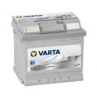VARTA Silver Dynamic 12V 54Ah 530A, 5544000533162