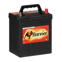 Banner Power Bull 12V 40Ah 300A, P40 25