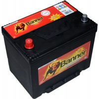 Banner Power Bull 12V 70Ah 540A P70 24