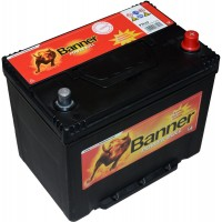 Banner Power Bull 12V 70Ah 570A, P70 29