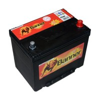 Banner Power Bull 12V 80Ah 640A, P80 09
