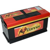 Banner Power Bull 12V 88Ah 680A, P88 20