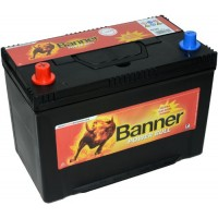 Banner Power Bull 12V 95Ah 720A, P95 05