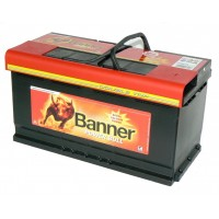 Banner Power Bull 12V 95Ah 760A, P95 33
