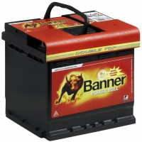 Banner Power Bull 12V 44Ah 420A, P44 09