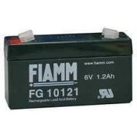 Fiamm FG10121 6V 1,2ah