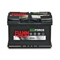 FIAMM ECOFORCE AGM 12V 70Ah 760A